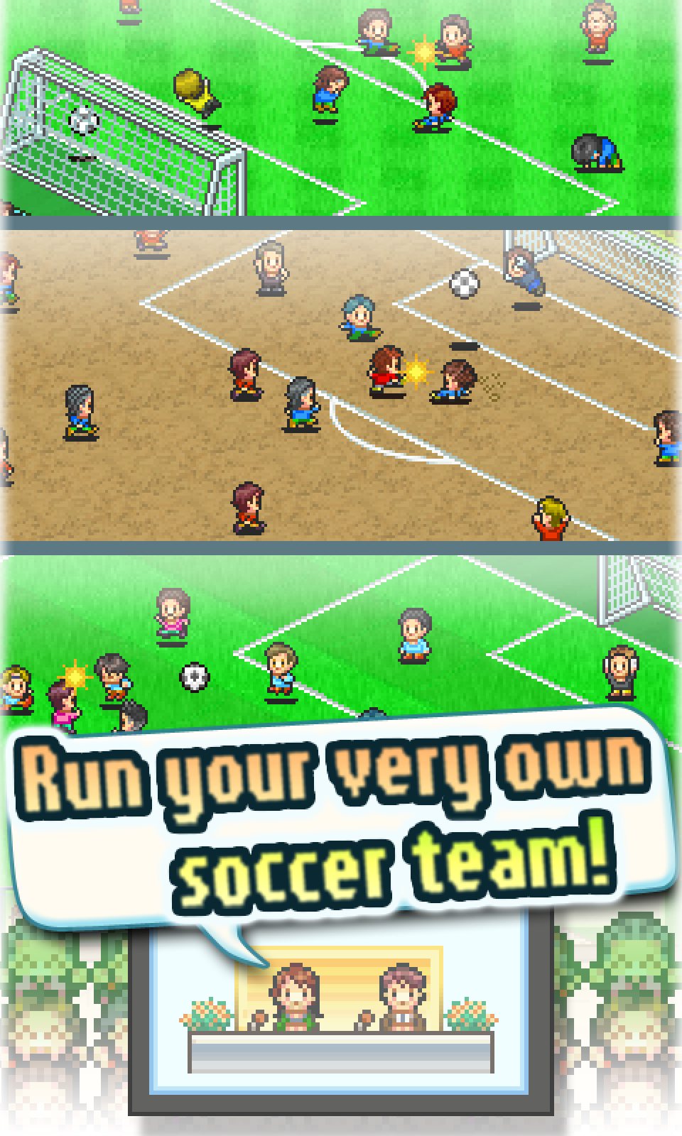 Pocket League Story 2 screenshot #18