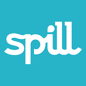 Spill - Share life anonymously