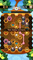 Screenshot of Puzzle Hexa