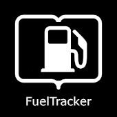 FuelTracker - gas log