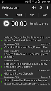 PoliceStreamFree- screenshot thumbnail