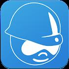 DrupalCamp Donetsk 2014 icon