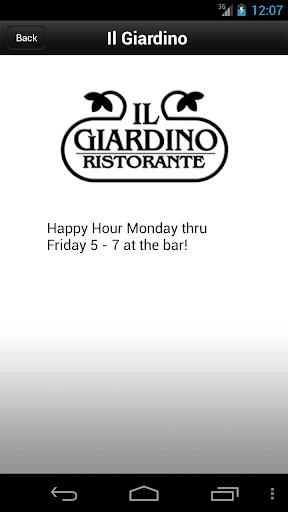 【免費娛樂App】Il Giardino-APP點子