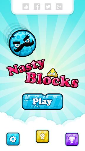 Nasty Blocks