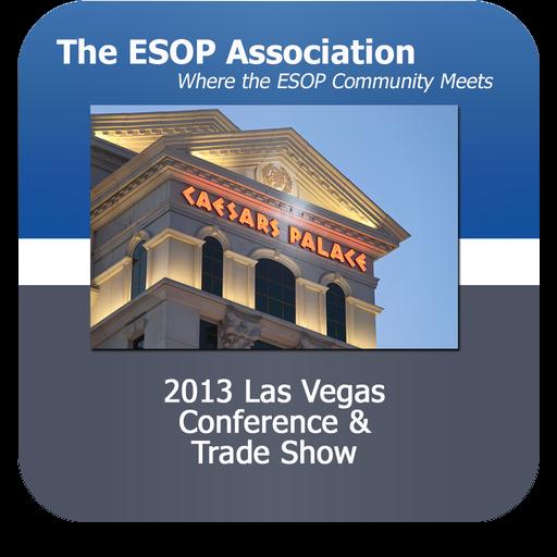 書籍必備App|The 2013 ESOP Conference LOGO-綠色工廠好玩App