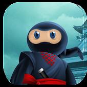 Kenzo - The Jumping Ninja!