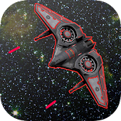3D Space Fighter Adventure
