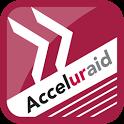 Acceluraid Mobile SelfService icon