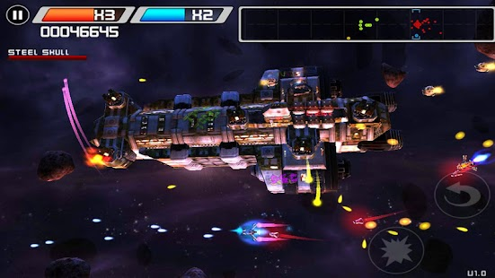 Syder Arcade HD Screenshot 4