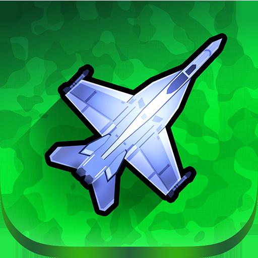 Flight Defender - Free 策略 App LOGO-硬是要APP