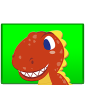 Dinosaurs game for kids