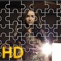 Nina Dobrev Jigsaw HD logo