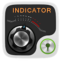 Indicator GO Locker Theme icon