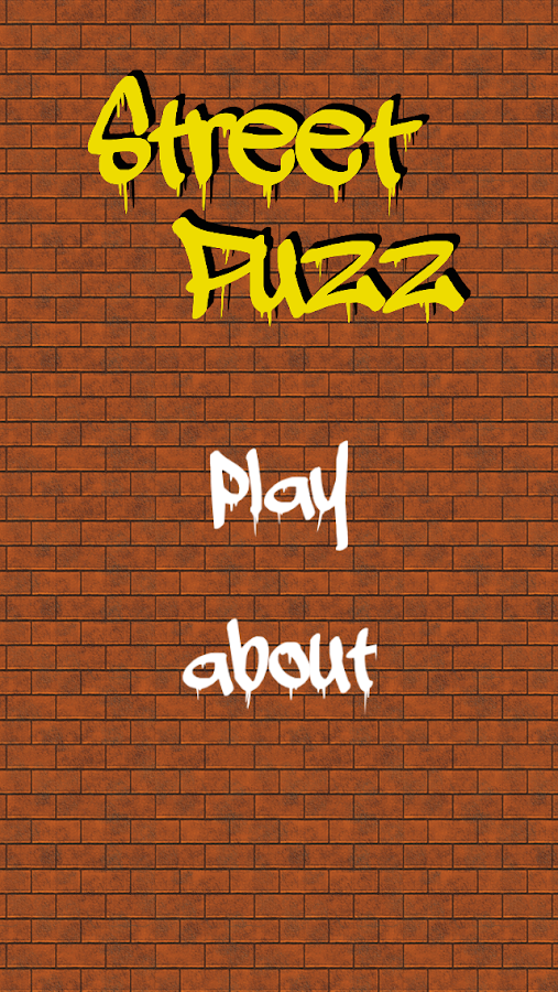 Street Puzz - screenshot