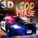 Cop Chase: Hot Pursuit 3D icon