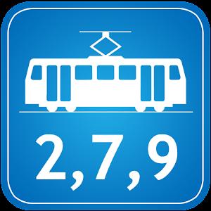 Расписания трамваев на сайте ИжГЭТ: Ижайти