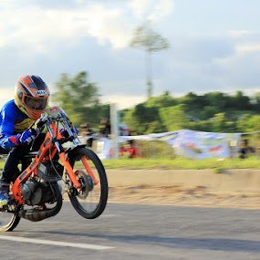 Kutu Loncat by Chairul . - Sports & Fitness Motorsports