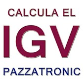 Calcula el IGV