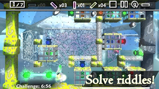 Luminattis Puzzle - Free- screenshot thumbnail
