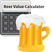 Beer Value Calculator
