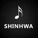 Lyrics for Shinhwa icon