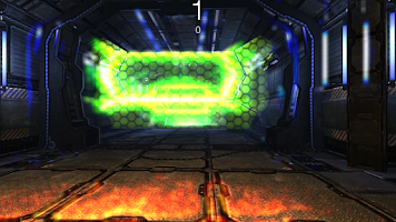 Screenshot of Infinite Run