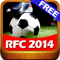 Real Live Footballs Club 2014 icon