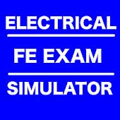 FE EXAM ELECTRICAL SIMULATOR