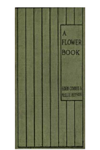 A Flower Book - screenshot