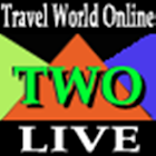 Travel World Online TV icon