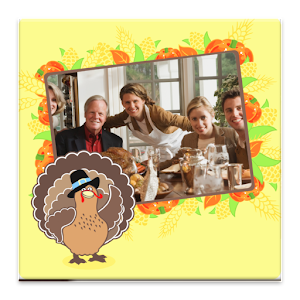 Thanksgiving Frames Icon