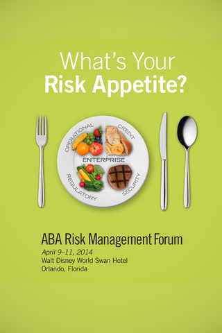 2014 ABA Risk Management Forum