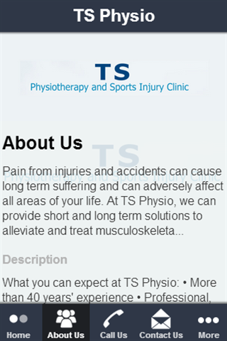 TS Physiotherapy
