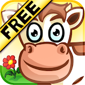 Animal Farm Puzzle LITE