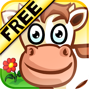 Animal Farm Puzzle – For Kids for PC and MAC
