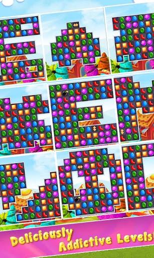 玩免費休閒APP|下載糖果風暴 Candy Storm Mania app不用錢|硬是要APP