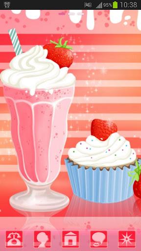 GO Launcher Muffin Shake Buy