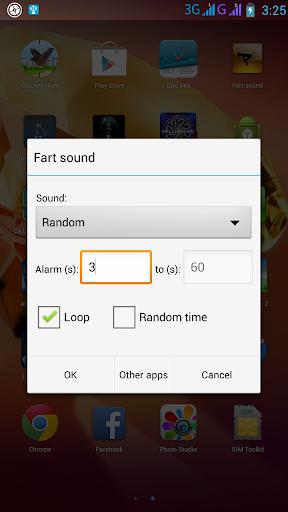 Fart Sound