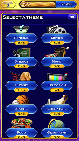 Who Wants To Be A Millionaire 1.3.8 screenshot 249266