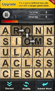 Word Smith- screenshot thumbnail