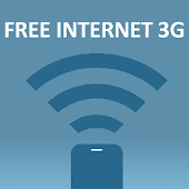 Free 3G Internet