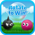 Rotate to Win icon