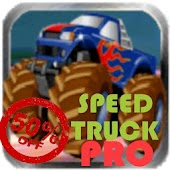 Speed Truck Multiplayer PRO