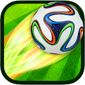 Kick Star Soccer - Keepy Uppy