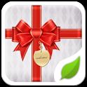 Valentine GOLauncher EX Theme icon