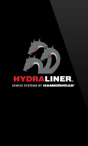 Hydraliner Calculator