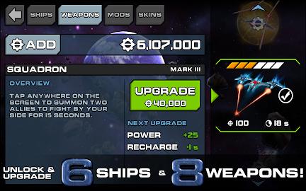 ARC Squadron: Redux Screenshot 9