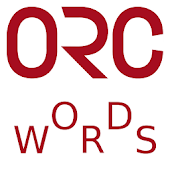 ORC Words