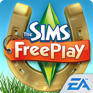 The Sims™ FreePlay  2.9.9