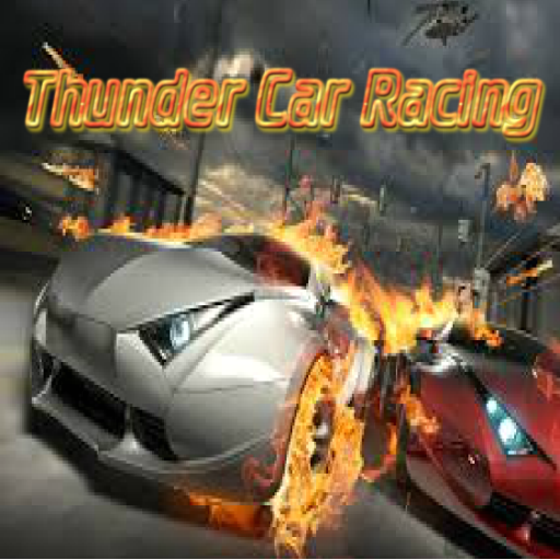 Thunder Car Racing LOGO-APP點子